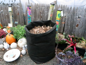 Compost Sak by Smart Pots