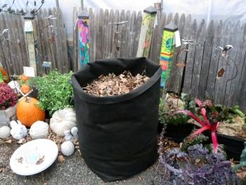 Compost Sak by Smart Pots