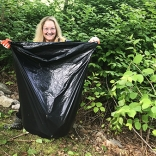 Suzanne Thompson Nip the Knotweed
